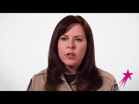 Park Ranger: Advice - Margaret Taylor Career Girls Role Model