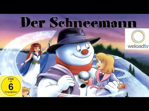 Der Schneemann Zdf