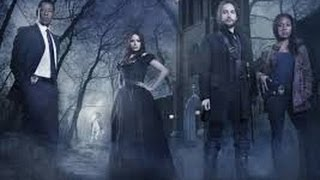 Sleepy Hollow Season 1 Episode 11 The Vessel Review