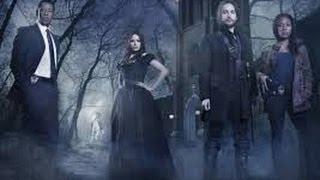 Sleepy Hollow Season 1 Episode 11 The Vessel Review