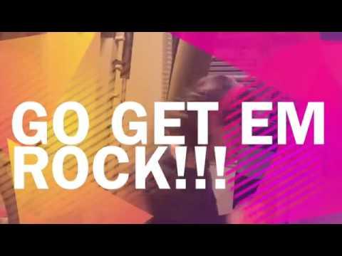 b7009737cf3 GO GET EM ROCK!!! Rocky Holiday Throwdown 2015 - YouTube