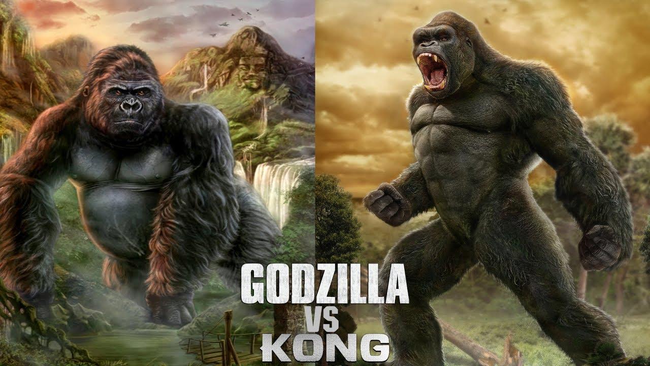 King Kong 2020 Online