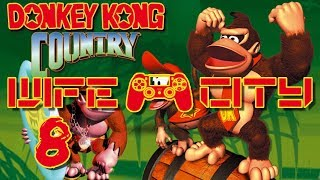 Donkey Kong Country: Beave It Or Leave It - Part 8