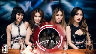 Nonstop FLY | Song Trâu - Tí Vũ ft Cao Xuân Lâm Mix