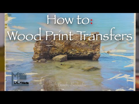 EVERYTHING YOU NEED TO DIY WOOD PRINTS! Taught by Professional Photographer