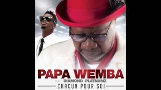 Papa Wemba ft Diamond #%# Chacun pour soi OFFICIAL VIDEO