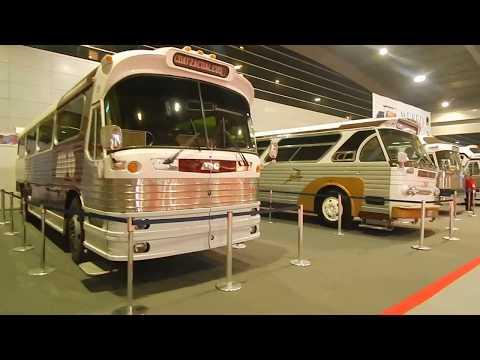 Estos son los Autobuses que el viento se llevó y aún permanecen en  el recuerdo