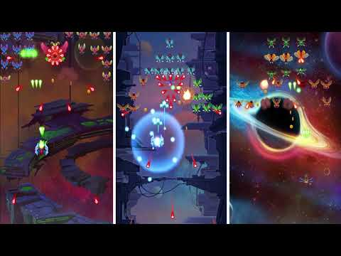 Space Shooter - OUT NOW !