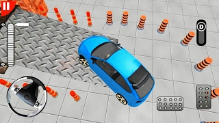 Hard Car Parking Best New Game - Android Gameplay FHD
