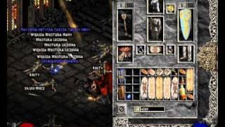 Zagrajmy w Diablo 2 cz 124--Piekielne pieczęcie--
