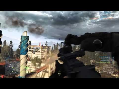 Recruit to General Ep. 3 RANK 10!!! - BF4