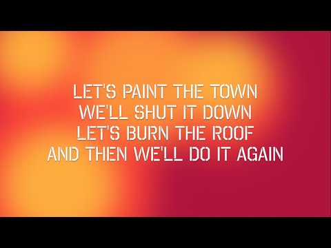 I Got A Feeling - Black Eyed Peas (Lyrics) - YouTube