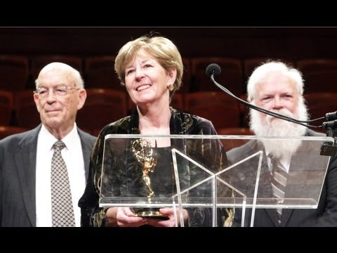 TV News Archive Gets Regional Emmy's Highest Honor