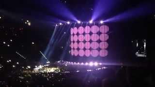 Robbie Williams   Swings Both Ways Live @ Prague   Shine My Shoes