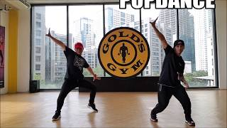 DANCE ARMY   TUDOBOM   POPDANCE   DANCE FITNESS