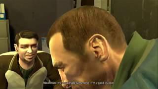 Grand Theft Auto IV Part 4
