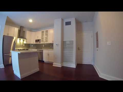 Jamestown 1BR - the James Apartments - Downtown Norfolk