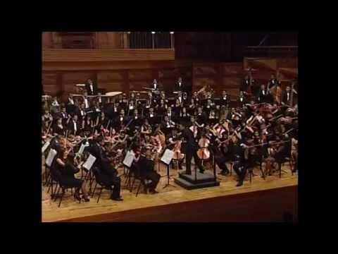 Shostakovich: 9th Symphony.