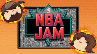 NBA Jam - Game Grumps VS