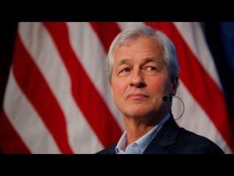 JPMorgan CEO's bold economic prediction for 2019