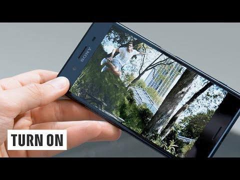 Lohnt sich Slow Motion in einem Smartphone? // Sony Xperia XZ Premium - TURN ON Tech