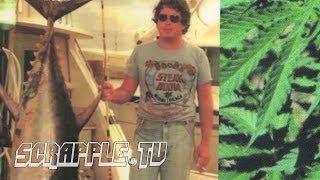Robert Platshorn, Biggest Marijuana Smuggler In History [Scrapple Interview]
