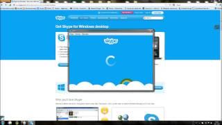 [Tutoriály] Jak si stáhnout a nainstalovat Skype