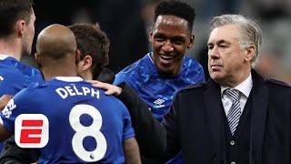 Carlo Ancelotti needs to strengthen Everton at every position - Steve Nicol | Premier League