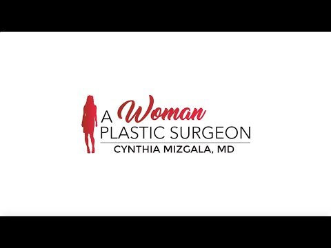 A Woman Plastic Surgeon - Practice Overview