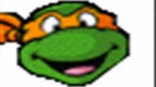 J-squad-Teenage mutant ninja turtles