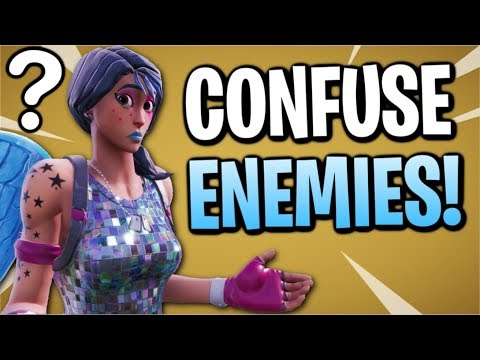 Fortnite: How To Confuse Your Opponents! | 3 Advanced Methods
