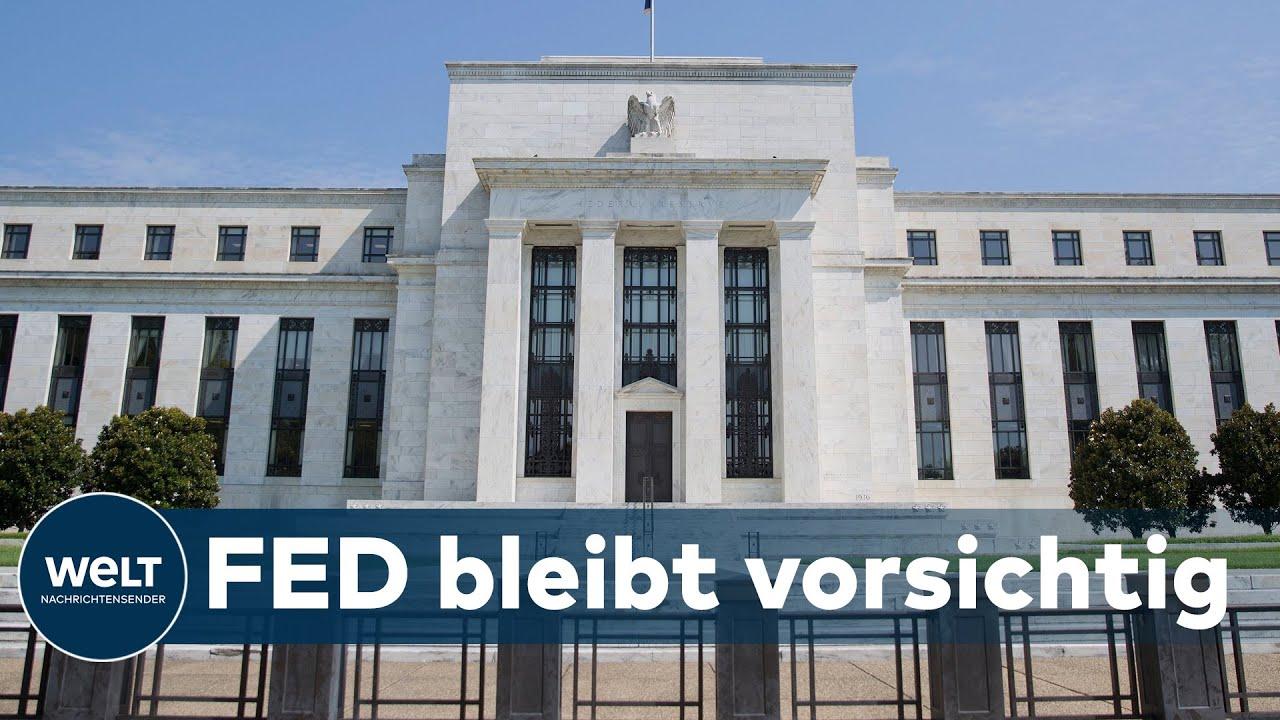 Download WÄHRUNGSHÜTER: US-Notenbank belässt Leitzins unverändert bei nahe Null