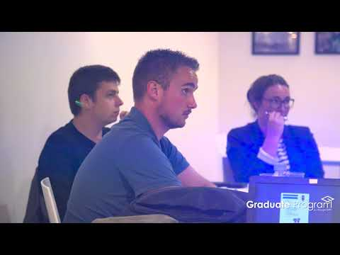 Graduate Program du Groupe SNEF, un accélérateur de carrière