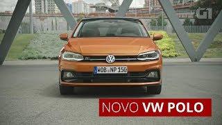 Video Novo VW Polo 2018 - Avaliação Motor e preços Veja download MP3, 3GP, MP4, WEBM, AVI, FLV Juli 2018