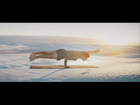 The Desert Yogi