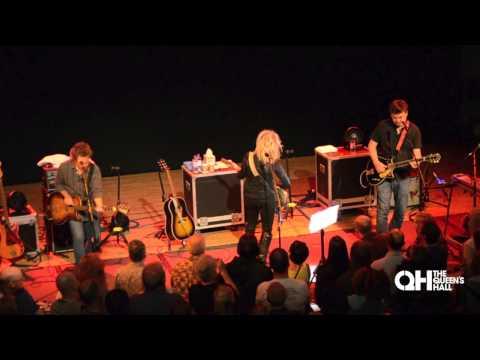 Lucinda Williams - Hard Time Killin' Floor Blues - Sun 23 June 2013 - The Queen's Hall, Edinburgh