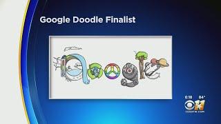 North Texas Student Is Google Doodle Finalist