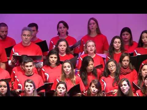 Don't Worry, Be Happy - Bobby McFerrin (BritPop Choir) | Cultura Inglesa