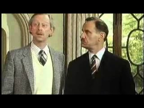 Fairly Secret Army episode 4 Geoffrey Palmer comedy channel 4 1984 - The  Best Documentary Ever