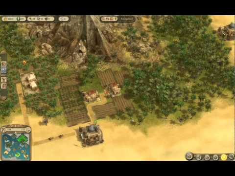 Dawn of Discovery (Anno 1404) - part 4