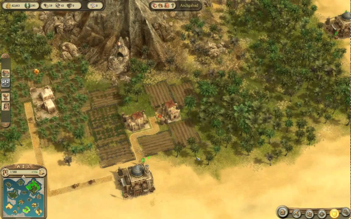 Serial Key Anno 1404 Dawn Of Discovery