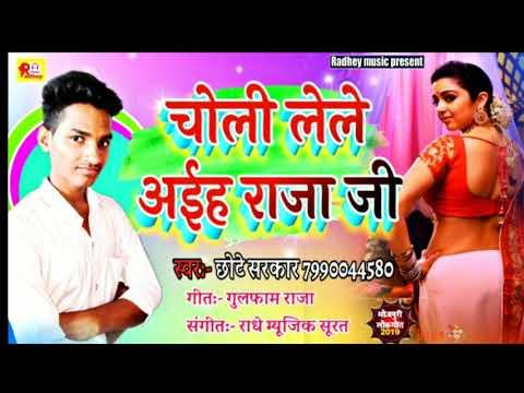 chhote-sarkar-का-सुपरहिट-सांग-चोली-लेले-अईह-राजा-जी-2019-का-सबसे-खतरनाक-आर्केस्ट्रा-नया-गाना-|
