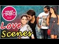 Raja Rani Movie Back 2 Back Love Scenes Aarya Nayanthara ...