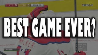Is NHL 19 The BEST NHL EVER?? (Pros v Cons)