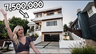 What $7,500,000 Gets You in Los Angeles