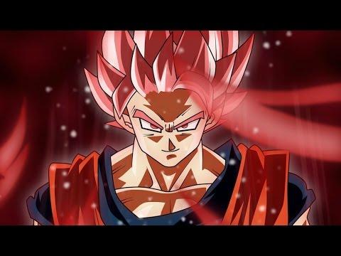 Goku's Next Limit Breaking Form