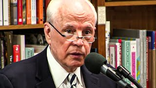 Former Nixon Lawyer Says Trump's Behavior Was WAY Worse Than Nixon's