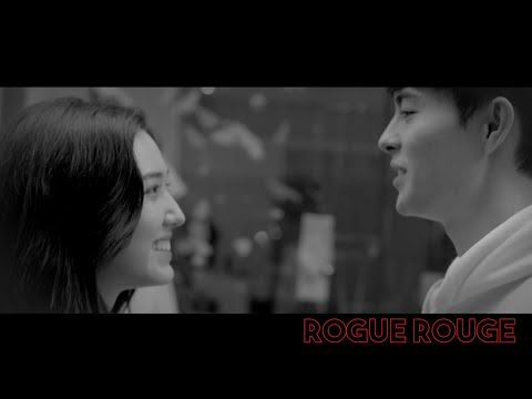 Rogue Rouge: RIGHT NOW (feat. Gen Neo)