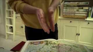 Play Atlas der Neederlanden - Rob van Diessen vertelt over boekbinden