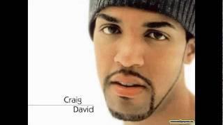 craig david -  fill me in (Old Skool Niche)